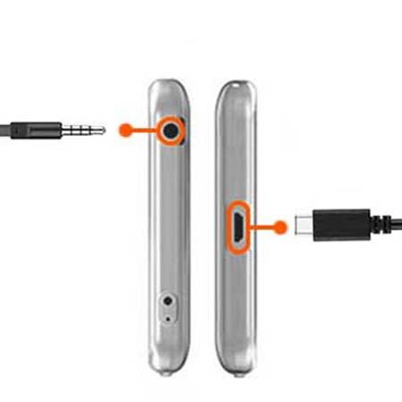 Etui na Xiaomi Mi 5x - Tęczowe piórka.