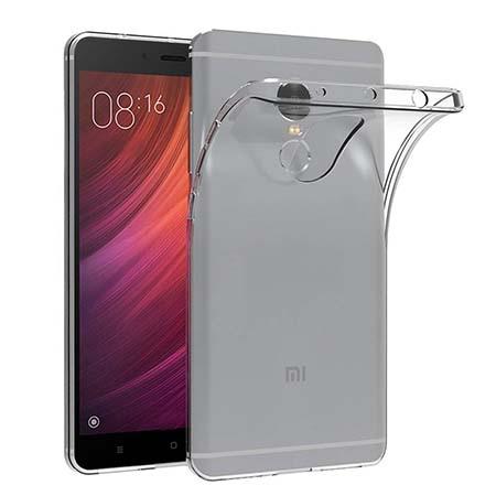 Etui na Xiaomi Note 4 Pro - Jednorożec na tęczy.