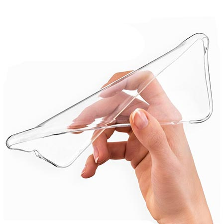 Etui na Xiaomi Note 5 Pro - Diamentowy gradient.
