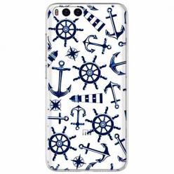 Etui na Xiaomi Mi 6 - Ahoj wilki morskie.