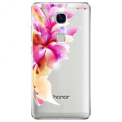 Etui na Huawei Honor 5X - Bajeczny kwiat.