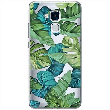 Etui na Huawei Honor 5C - Wyprawa do jungli.