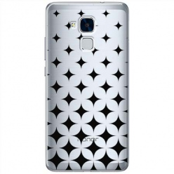 Etui na Huawei Honor 5C - Diamentowy gradient.