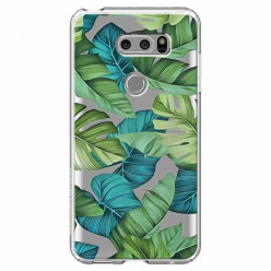 Etui na LG V30 - Wyprawa do jungli.
