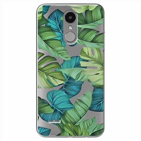 Etui na LG K8 2017 - Wyprawa do jungli.