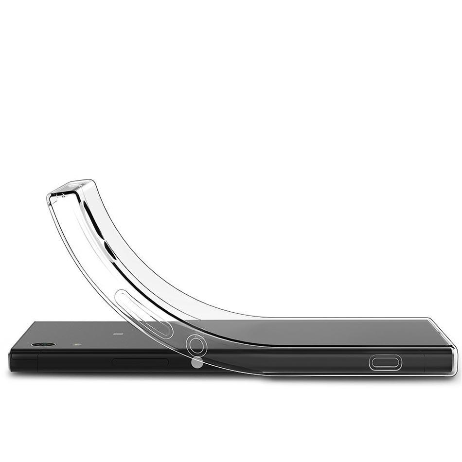 Etui na Sony Xperia L1 - Podniebne jednorożce.