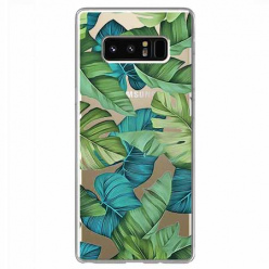 Etui na Samsung Galaxy Note 8 - Wyprawa do jungli.