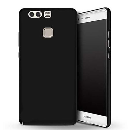 Etui na telefon Huawei P9 PLUS - Slim MattE - Czarny.