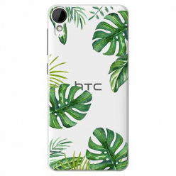 Etui na HTC Desire 825 - Welcome to the jungle.