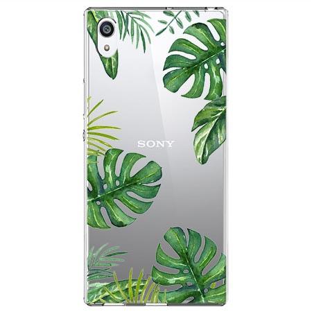 Etui na Sony Xperia E5 - Welcome to the jungle.