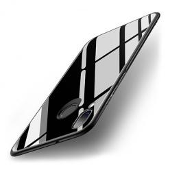Etui na Huawei P20 Lite - GLAZZ Kejs - Czarny