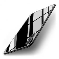 Etui na Huawei P20 Pro - GLAZZ Kejs - Czarny