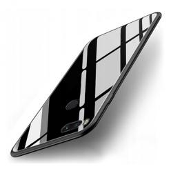 Etui na Xiaomi Mi A1 - GLAZZ Kejs - Czarny