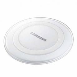 Ładowarka indukcyjna QI Samsung - Biały
