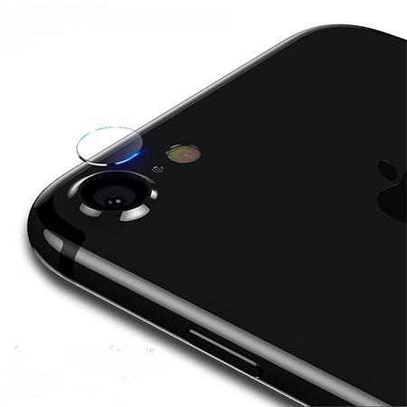 Hartowane szkło na aparat, kamerę z tyłu telefonu iPhone 8
