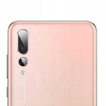 Hartowane szkło na aparat, kamerę z tyłu telefonu Huawei P20 Pro