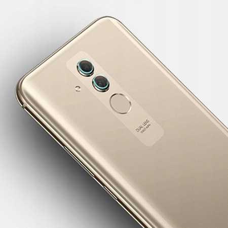 Huawei Mate 20 Lite Hartowane szkło na aparat, kamerę z tyłu telefonu