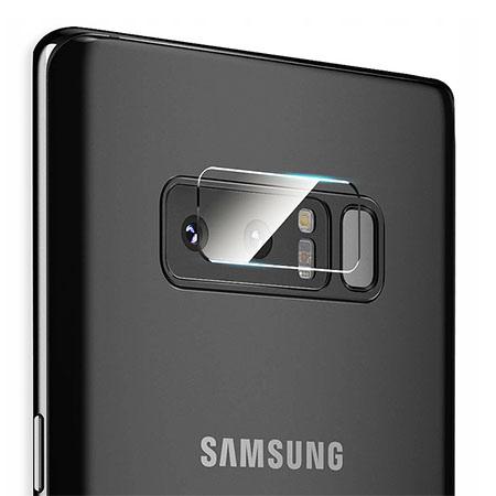 Samsung Galaxy Note 8 Hartowane szkło na aparat, kamerę z tyłu telefonu