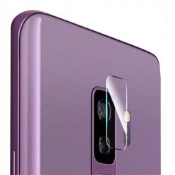 Hartowane szkło na aparat, kamerę z tyłu telefonu Samsung Galaxy S9 Plus