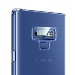 Samsung Galaxy Note 9 Hartowane szkło na aparat, kamerę z tyłu telefonu