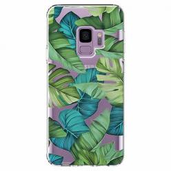 Etui na Samsung Galaxy S9 - Wyprawa do jungli.