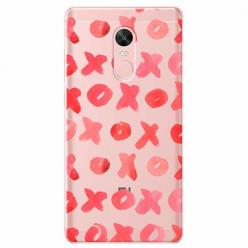 Etui na telefon Xiaomi Redmi 5 - XO XO XO.