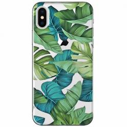 Etui na telefon Apple iPhone XS Max - Wyprawa do jungli.