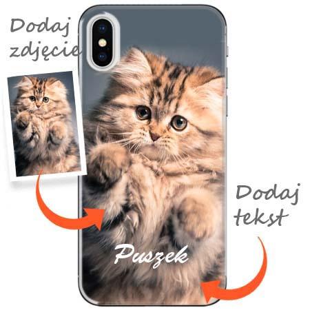 Zaprojektuj etui na telefon Apple iPhone XS Max