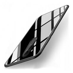 Etui na Huawei Mate 20 Lite - GLAZZ Kejs - Czarny