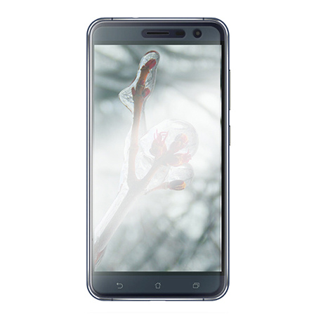 Asus ZenFone 3 - hartowane szkło ochronne na ekran 9h.