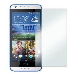 HTC Desire 620 - hartowane szkło ochronne na ekran 9h.