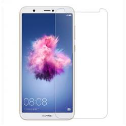 Huawei P Smart - hartowane szkło ochronne na ekran 9h.