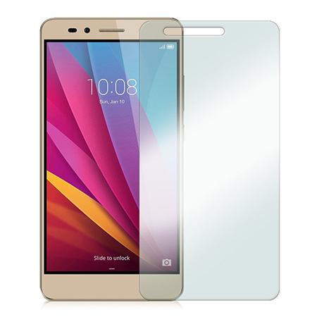 Huawei Honor 5X - hartowane szkło ochronne na ekran 9h.