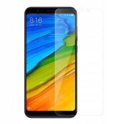 Xiaomi Redmi 5 Plus - hartowane szkło ochronne na ekran 9h.