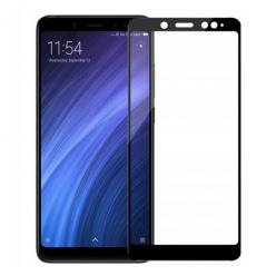 Xiaomi Redmi Note 5 Xiaomi Redmi Note 5 Pro hartowane szkło 5D Full Glue - Czarny. - hartowane szkło 5D na cały ekran - Czarny.