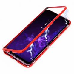 Etui Magnetyczne metalowe Magneto Samsung Galaxy Note 9