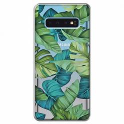 Etui na Samsung Galaxy S10 - Wyprawa do jungli.