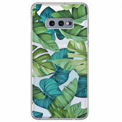 Etui na Samsung Galaxy S10e - Wyprawa do jungli.