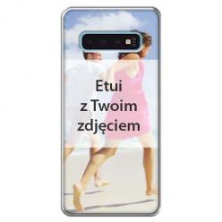 Zaprojektuj etui na telefon Samsung Galaxy S10 Plus