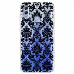 Etui na Huawei Honor 10 Lite - Damaszkowa elegancja.
