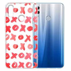 Etui na Huawei Honor 10 Lite - XO XO XO.