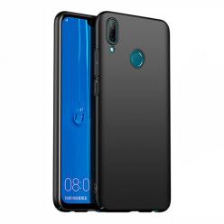 Etui na telefon Huawei P Smart 2019 - Slim MattE - Czarny.