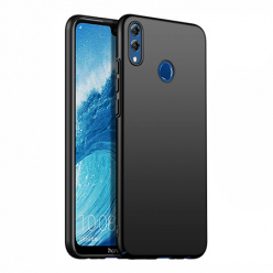 Etui na telefon Huawei Honor 8X - Slim MattE - Czarny.