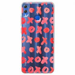 Etui na Huawei Honor 8X - XO XO XO.