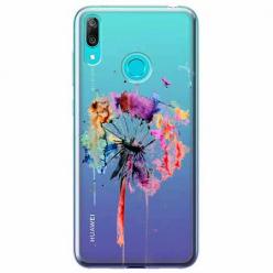 Etui na Huawei P Smart 2019 - Watercolor dmuchawiec.