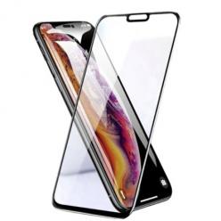 Xiaomi Mi A2 Lite hartowane szkło 5D Full Glue - Czarny