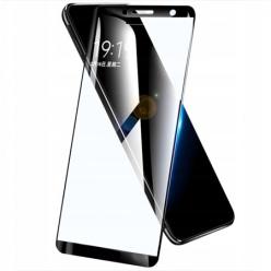 Huawei Y7 Prime 2018 hartowane szkło 5D Full Glue - Czarny
