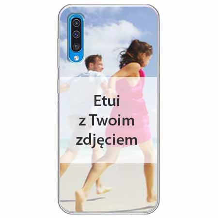 Zaprojektuj etui na telefon Samsung Galaxy A70