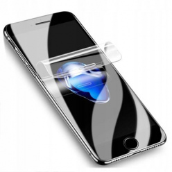 iPhone 6 / 6S folia hydrożelowa Hydrogel na ekran.