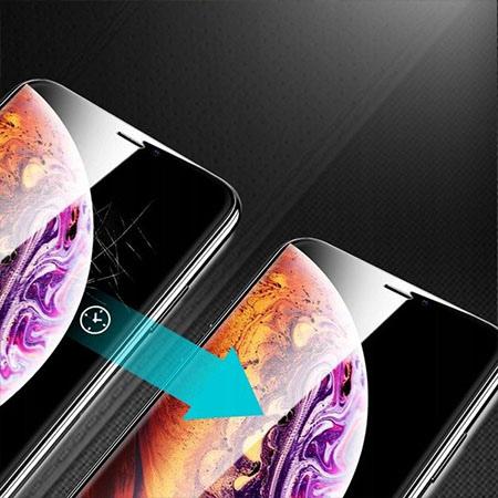 iPhone 8 folia hydrożelowa Hydrogel na ekran.